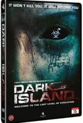 Recension av Dark island. Science-fiction med spännande rökmaskinsdueller på den avlägsna ön Mare!