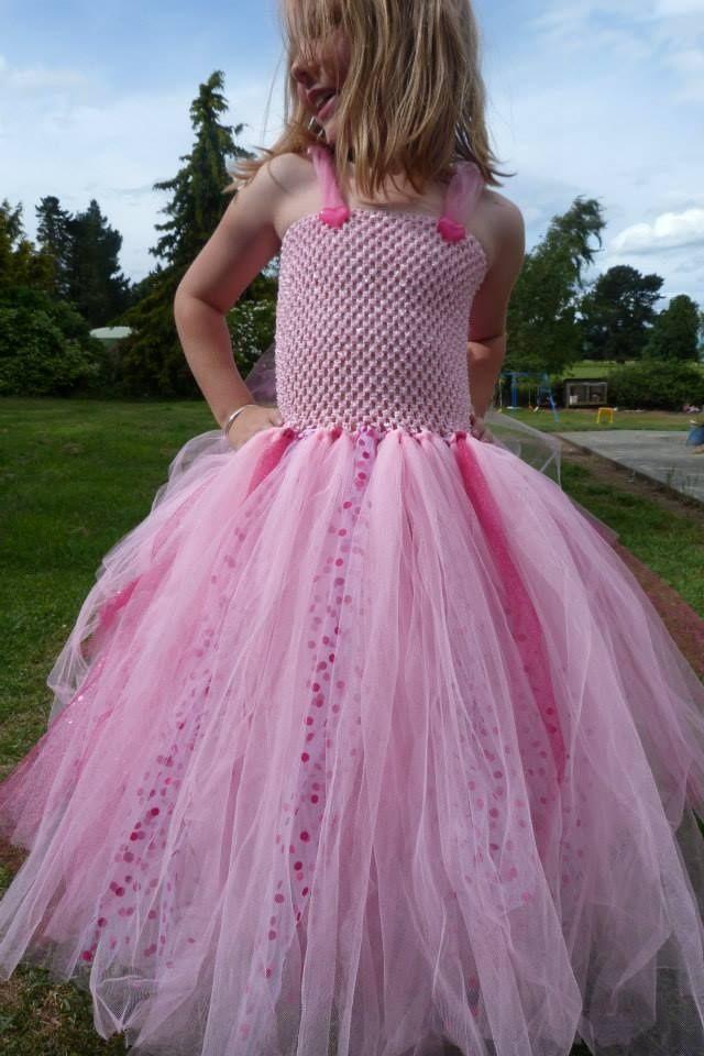 Fairy dress sets by Arlie Girl