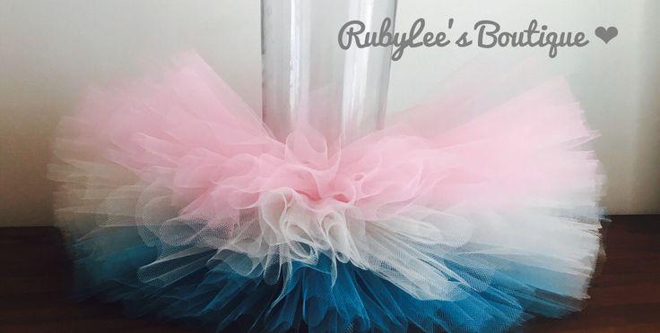 Fairy Floss Tutu