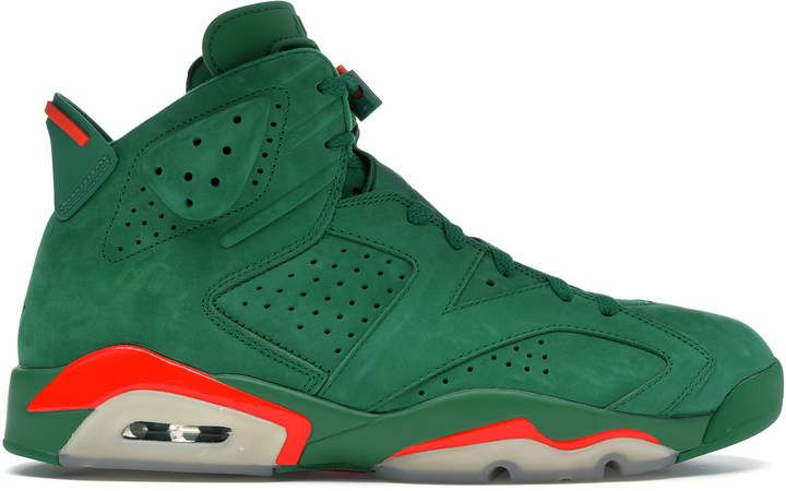 Jordan 6 Retro Gatorade Green | Jordan