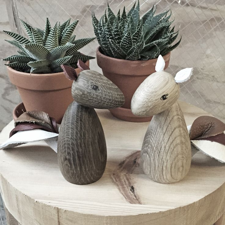 Mr & Mrs Squirrel – fromHELENA