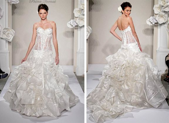 27 Best Pnina Tornai 2013 Collection Images On Pinterest