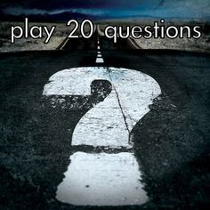 Play 20 Questions. | The Couples Bucket List You'll Actually Want To Do