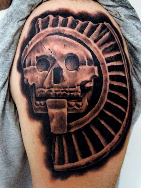 best 25 biker tattoos ideas on pinterest indian skull indian headdress tattoo and indian. Black Bedroom Furniture Sets. Home Design Ideas