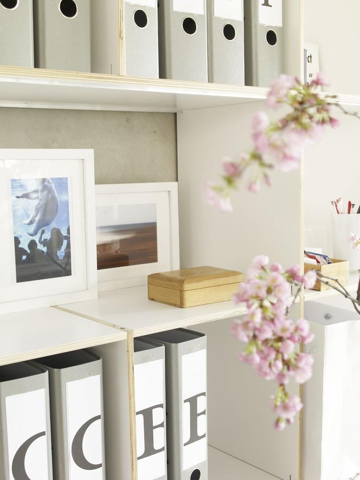 ber ideen zu b roregale auf pinterest ikea b ro. Black Bedroom Furniture Sets. Home Design Ideas