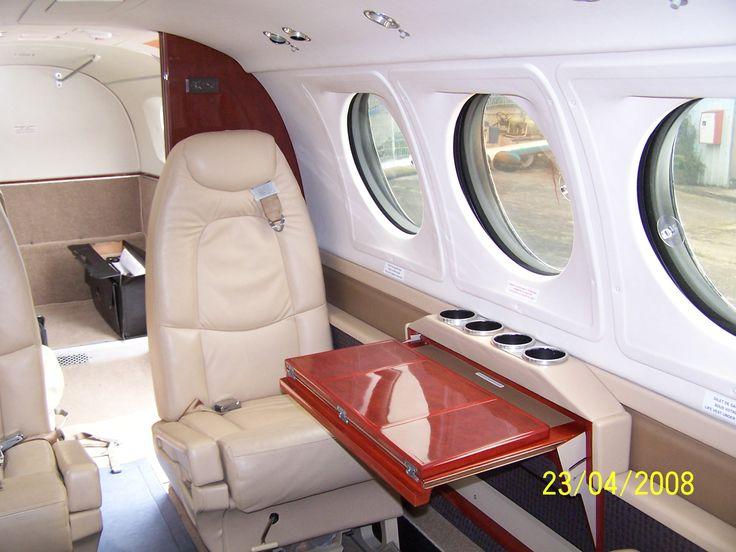 AVION BEECHCRAFT KING AIR B200 YEAR 1998 Vendu le 20/05/2014