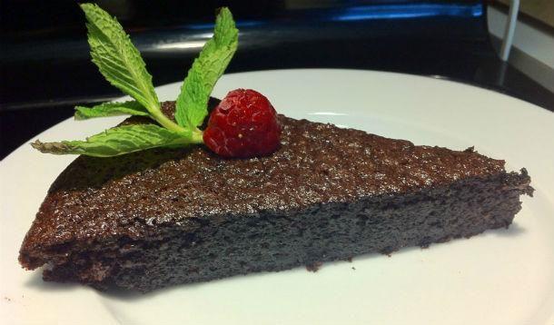 Chocolate Olive Oil Cake | FOOD: Recipes | Pinterest