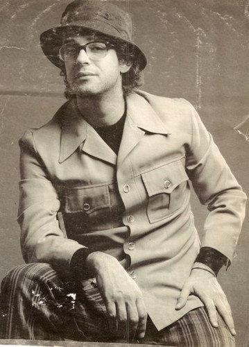 Gustavo Adrian Cerati