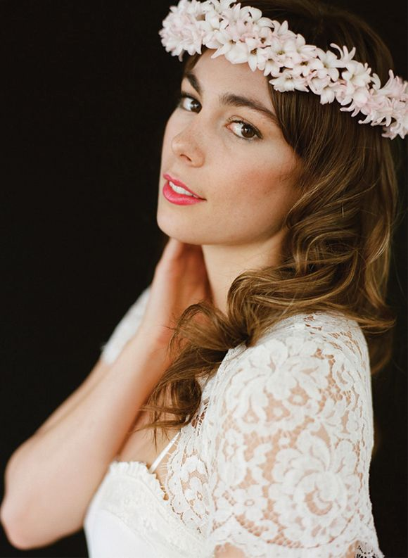 Bridal Accessories shoot by Laura Murray Photography