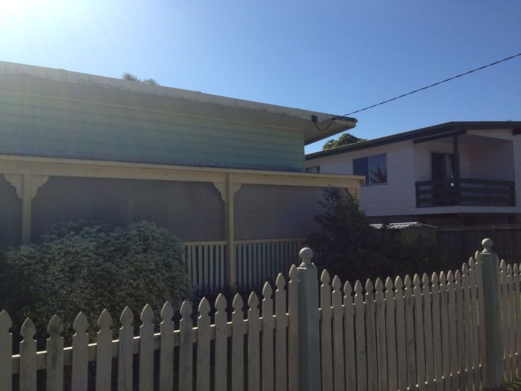 Osborne Terrace, Deception Bay