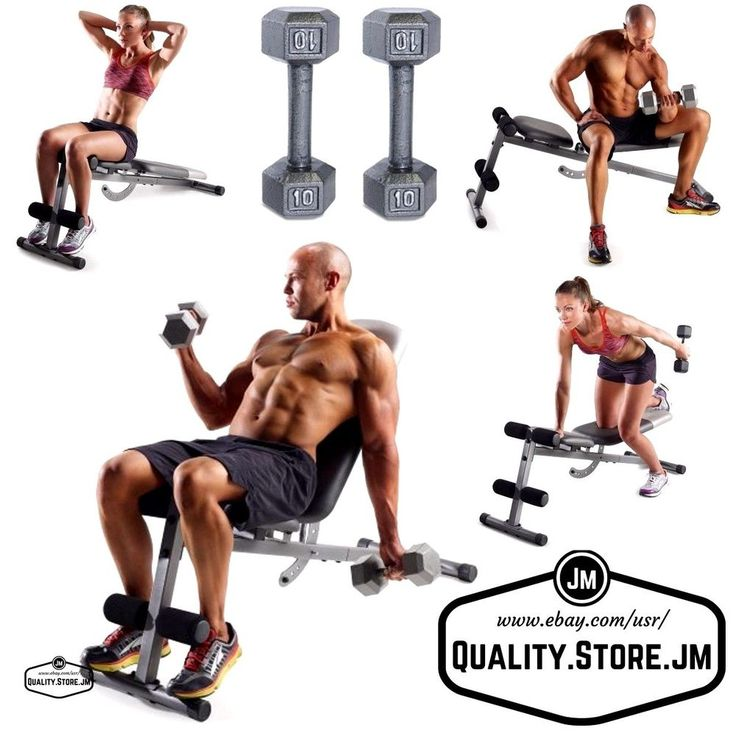 Best 25 Weight Bench Set Ideas On Pinterest Gym Rack Home Gym Set And Home Exercise Rooms