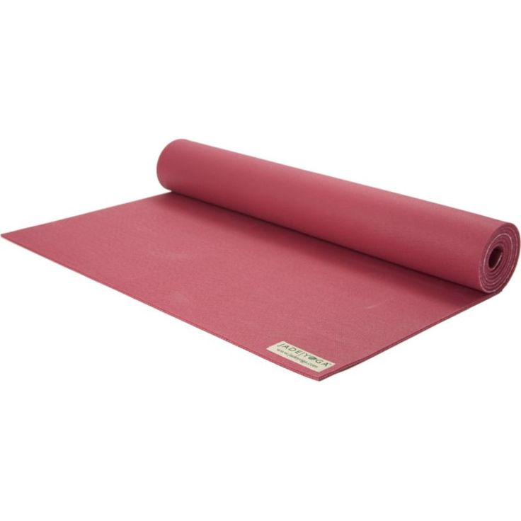 Jade Yoga Harmony Professional 4.7mm Yoga Mat