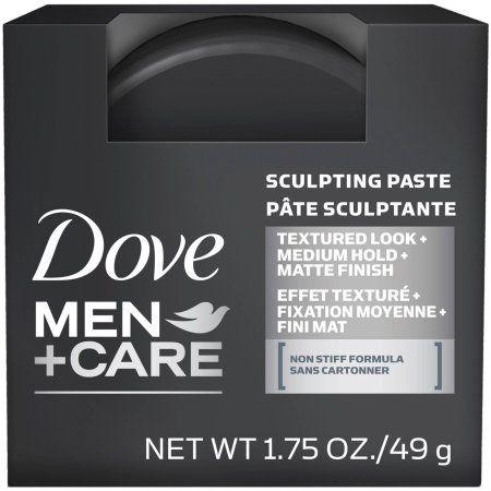 Dove Men+Care Sculpting Paste, 1.75 oz
