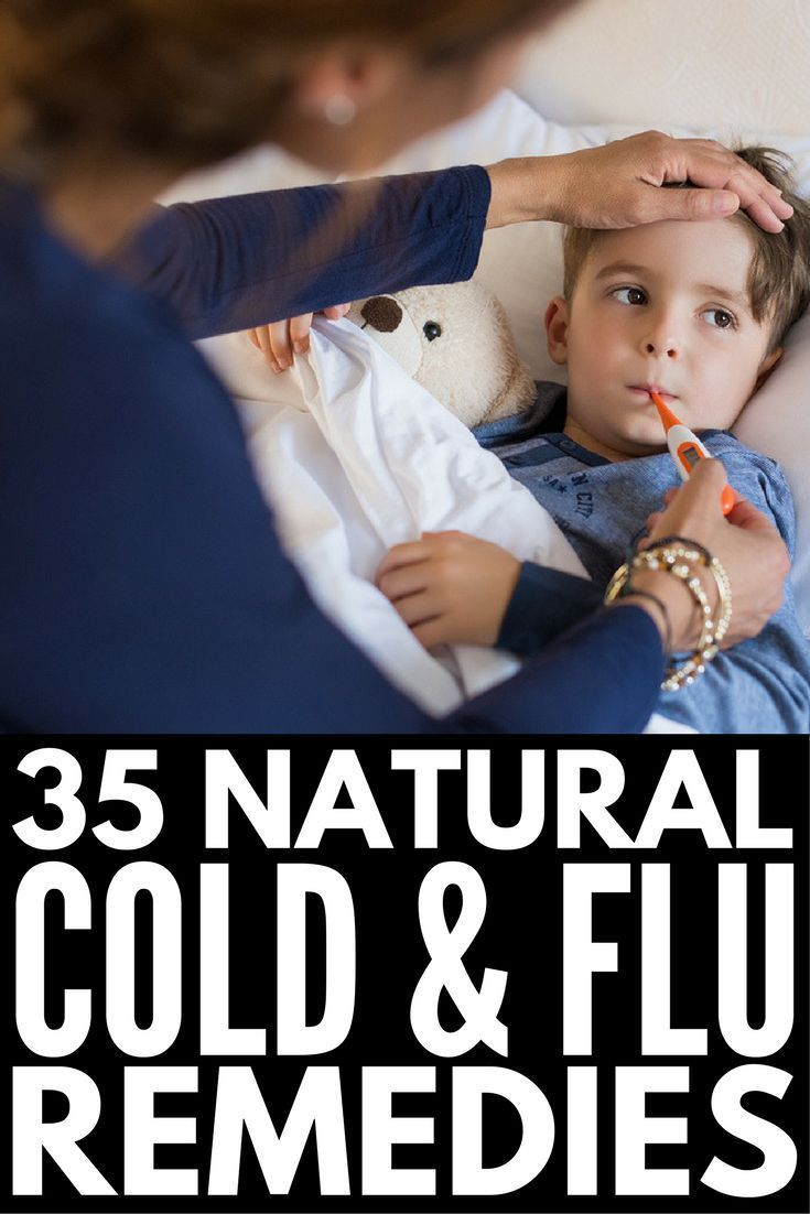 Looking for natural remedies for sore throats, coughs, colds and flus, and tummy bugs to help you survive cold and flu season with your sanity in check? Perfect for kids, we've got over 35 at home remedies to help boost your immune system and feel better