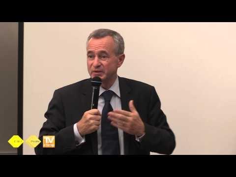 Jean-François BUET , Président élu de la FNAIM  revient sur la situation Economique et Financière du Logement en France et des Professionnels de l'immobilier , lors des 31eme Rencontres de l'immobilier.    Retrouvez TiVimmo sur les Box de SFR , Canal 968 ou menu Applications .
