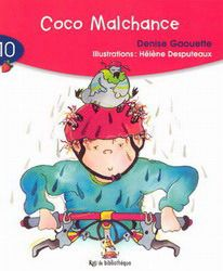 Coco malchance #10 - DENISE GAOUETTE