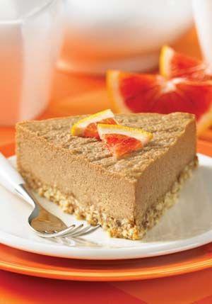 Gluten Free Raw Pecan Pie | gluten free | Pinterest