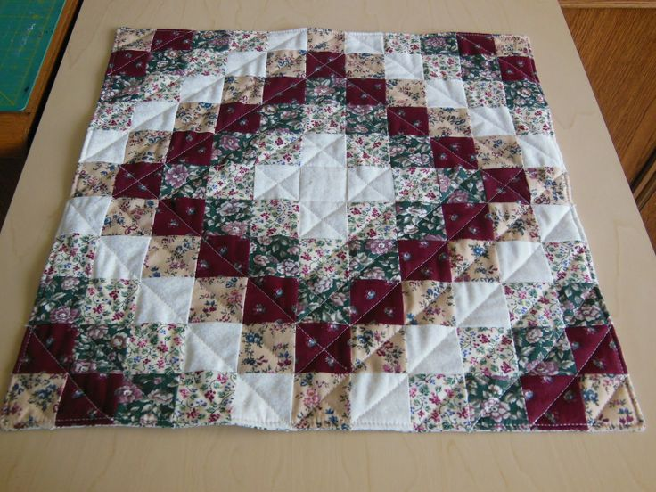 QUEEN SIZE QUILT PATTERNS | trip around the world this project was born as a solution to a ...