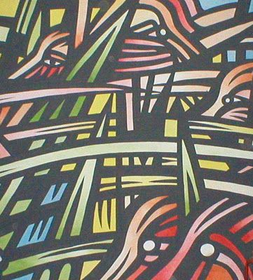 bocetos murales mono gonzalez: September 2008