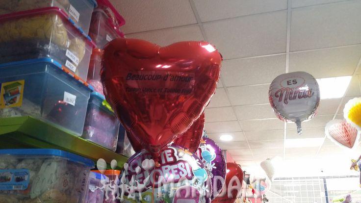 Una bonita historia de globos en el hospital entra al blog a ver toda la historia completa  http://blog.maridalt.com/globos-en-el-hospital/