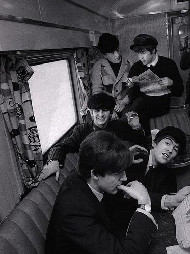 ♥: The Beatles, Beatles Vi, Beatles Forever, Beatles Maniac, Beatles Band, Beatles Yayaya, Hard Day, Beatles 1964, Beatlesth Fab