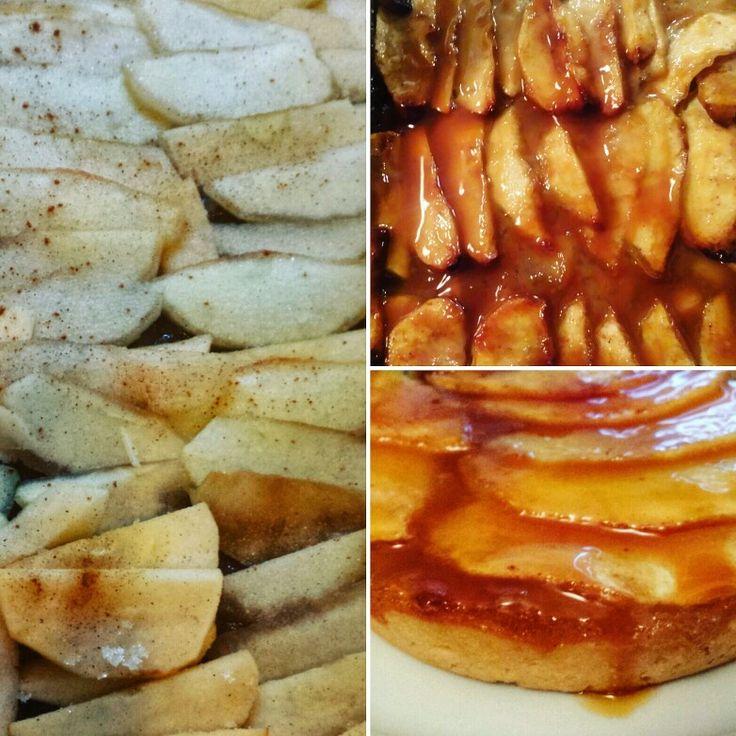 #Caramel #apple #pie #caramel_apple_pie Follow me on instagram https://instagram.com/cbountos/