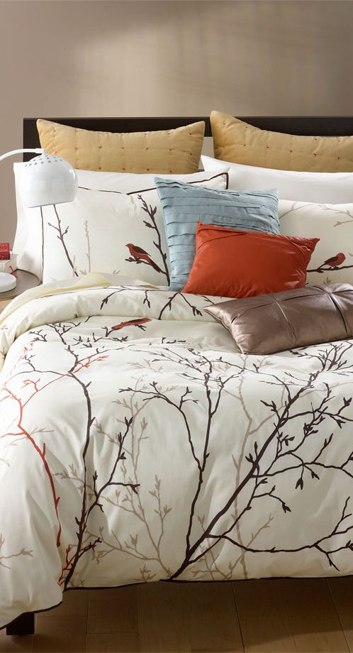 17 Best Images About Tree Inspired Bedding Collections On Pinterest Trees Duvet Covers And