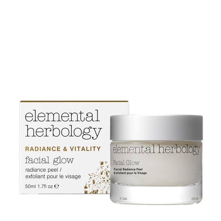 Gently exfoliates dead surface cells leaving skin smoother and more radiant. A weekly essential for all skin types.