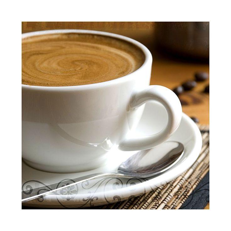 Die besten 25+ Espresso küchenschränke Ideen auf Pinterest - glasbilder küche kaffee