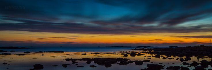 Sundown -