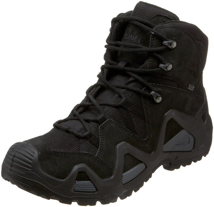 Lowa Zephyr Mid GTX - Chaussures http://www.equipement-de-survie.fr/produit/habillement/chaussures/lowa-zephyr-mid-gtx