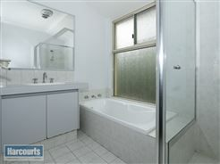 fresh colour palette #bathroomideas To view more check out www.RegalGateway.com #realestate #harcourts
