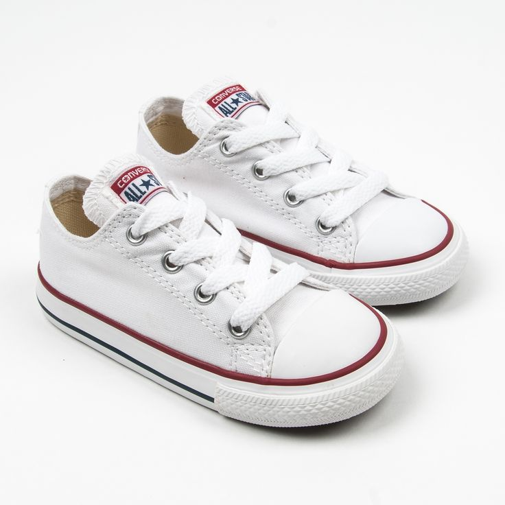 """Converse weiße Sneakers """"Chuck Taylor All Star"""""""