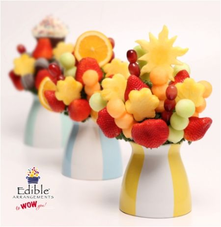 edible fruit arrangements healthy fruit to eat while dieting