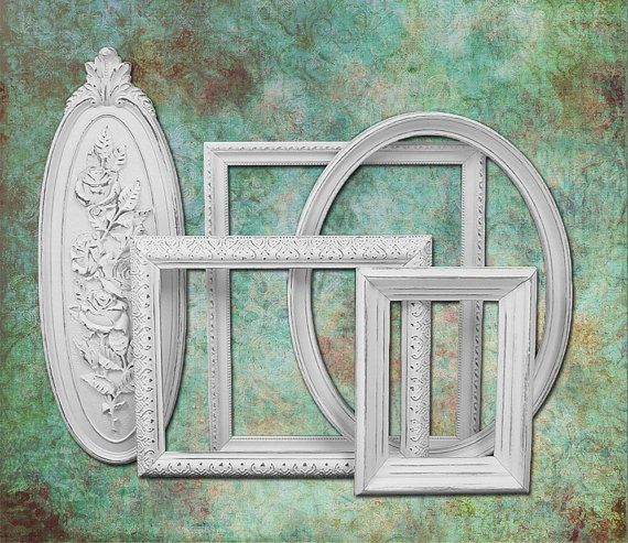 200+ best Shabby frames images on Pinterest | Home ideas, Picture ...