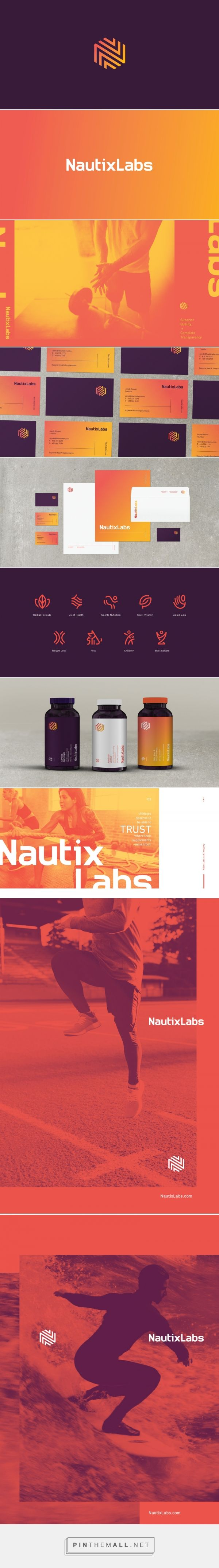 NautixLabs | Mast | Fivestar Branding – Design and Branding Agency & Inspiration Gallery
