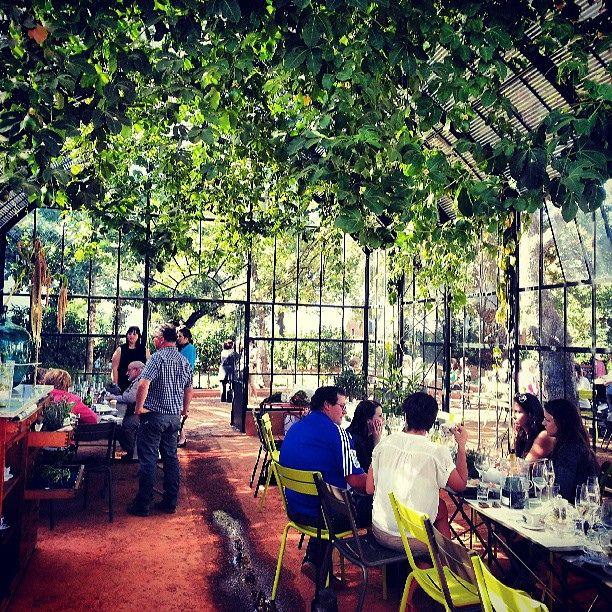 greenhouse restaurant - Google Search