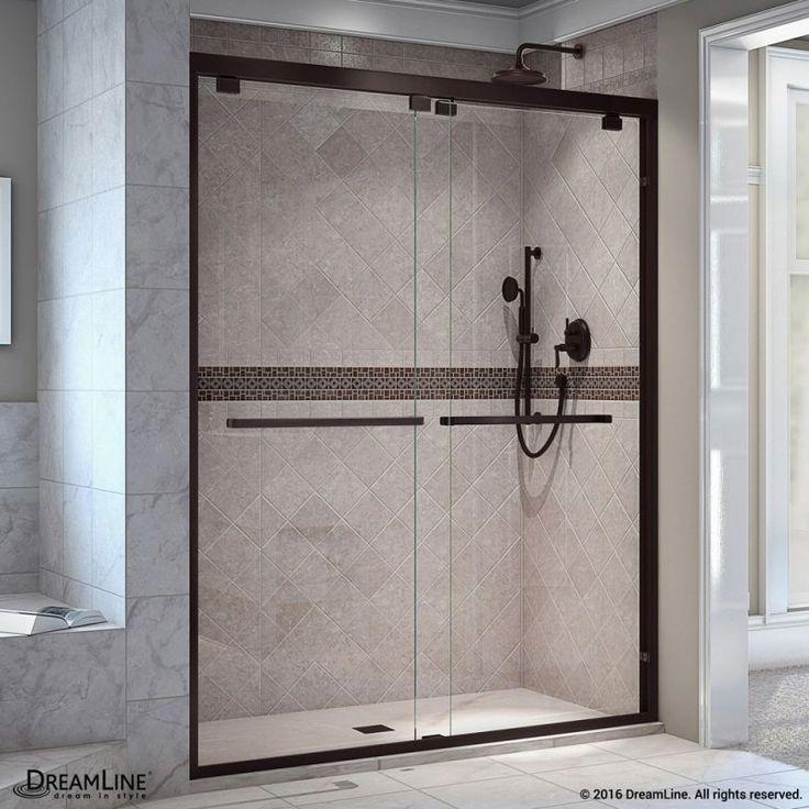 Best 25 Framed Shower Door Ideas On Pinterest Shower