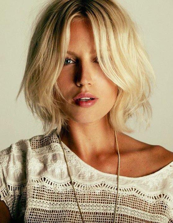 Capelli | Tagli di capelli, Capelli, Visi lunghi