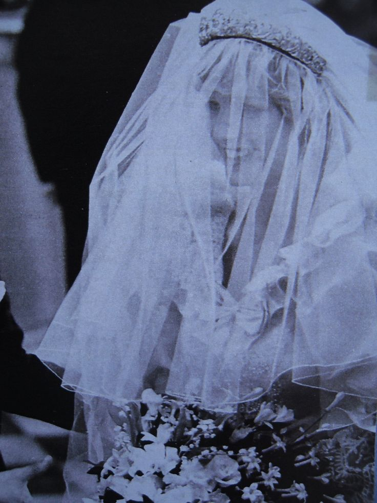 405 best Prince Charles and Lady Diana Spencer\'s Wedding images on ...