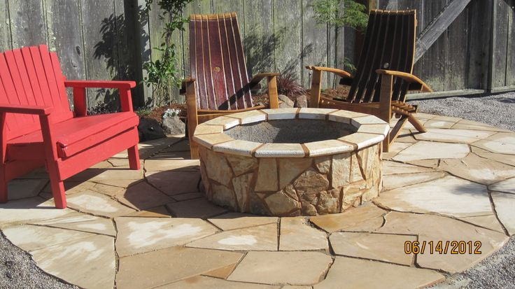 1000 ideas about fire pit insert on pinterest craftsman for Prefab fire pits