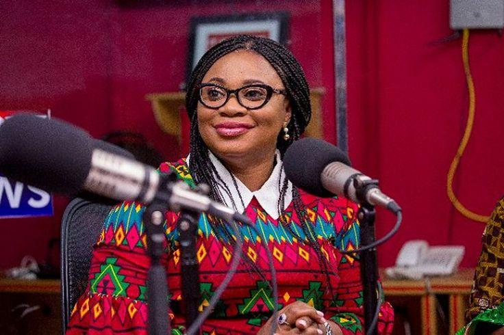 Child Marriage Statistics Embarrassing To Ghana - Charlotte Osei