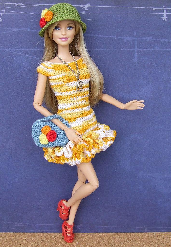 Explore Barbie Fashion Clothes' photos on Flickr. Barbie Fashion Clothes has uploaded 135 photos to Flickr.