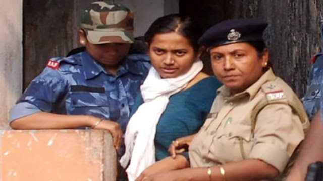 Jalpaiguri Child Trafficking Case - Juhee Mother Says Her Daughter Has Been Framed   The mother of the arrested BJP woman leader in the baby sale racket case alleged that her daughter had fallen prey to a political conspiracy and had been falsely implicated by the main accused.  Juhee Chowdhury the BJP Mahila Morcha leader was sent to judicial custody for four days by the chef judicial magistrate's court here yesterday. She had been arrested for allegedly helping Chandana Chakraborty from…