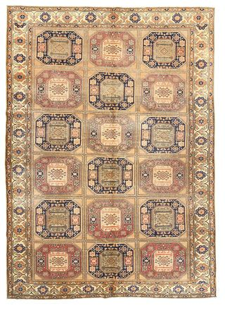 Kayseri-matto 205x296
