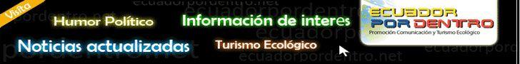 Ecuador por Dentro - Promoción Comunicación y Turismo Ecológico