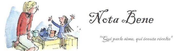 """Nota Bene- """"L'identité numérique : de la célébrité à l'anonymat"""""""