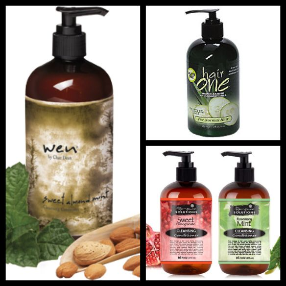 DIY Wen shampoo and conditioner and Wen Dupe.: Cleanses Conditioner, Drugstore Dupes, Dry Hair, Cleansing Conditioner, Wen Style, Clean Conditioning, Wen Dupes, Hair Color, Curly Hair