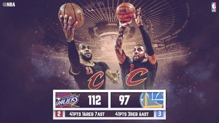 Video: Cleveland Cavaliers vs. Golden State Warriors (Full Highlights) [NBA Finals: Game 5]