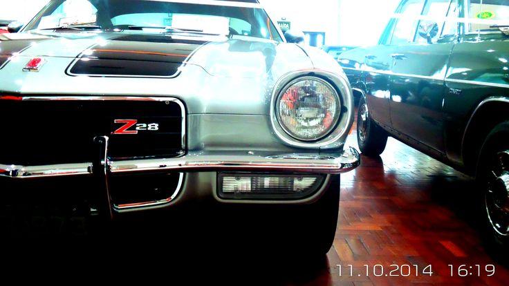 Camaro #Z28